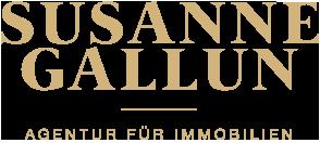 Susanne Gallun - Agentur für Immobilien